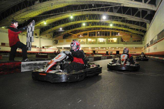 go kart events
